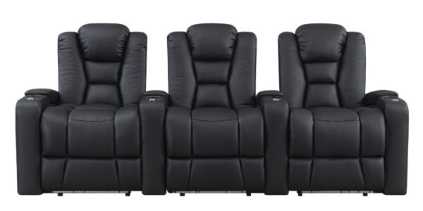 Revolution Home Theater Chair Style