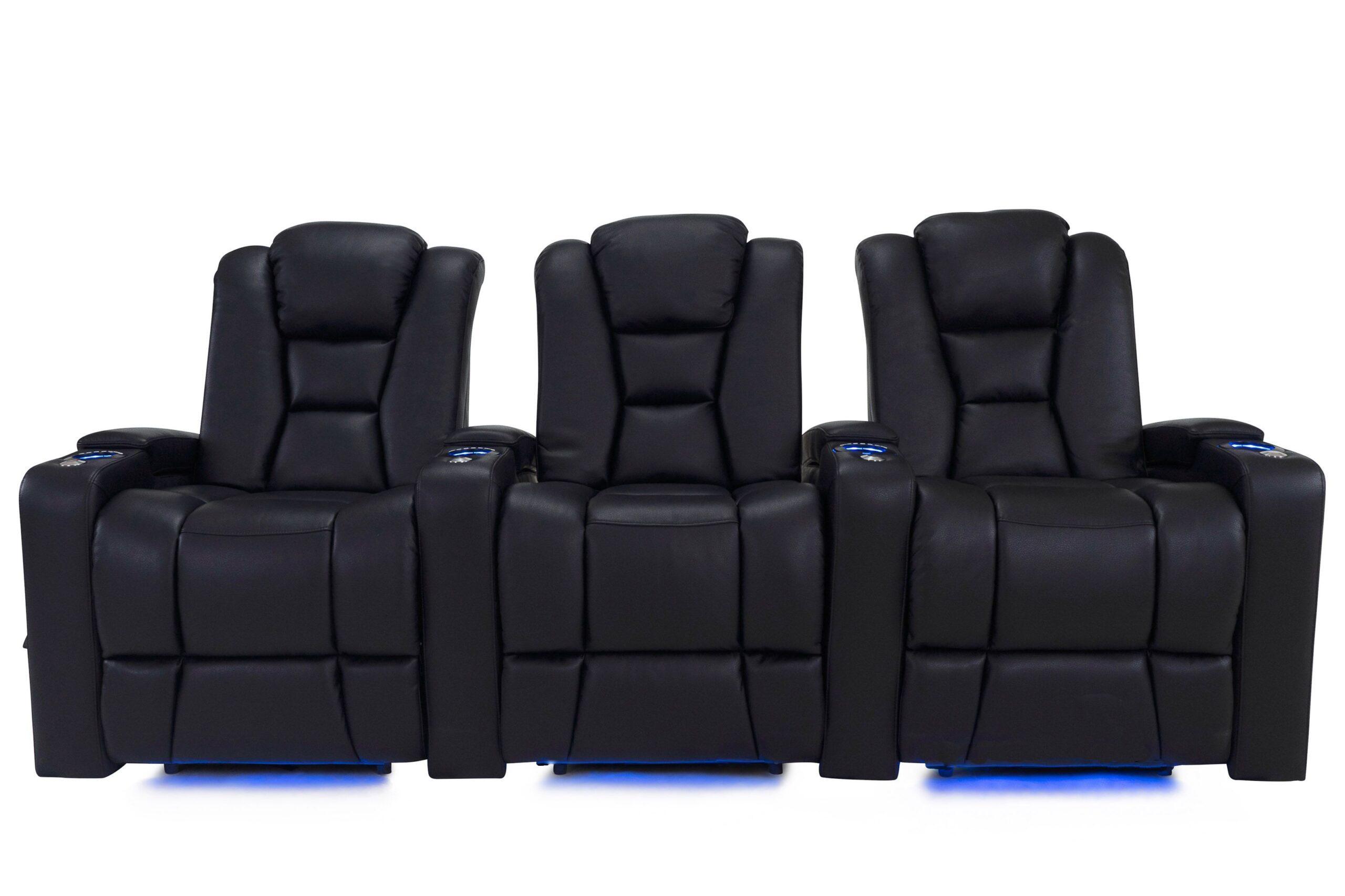 RowOne Seating