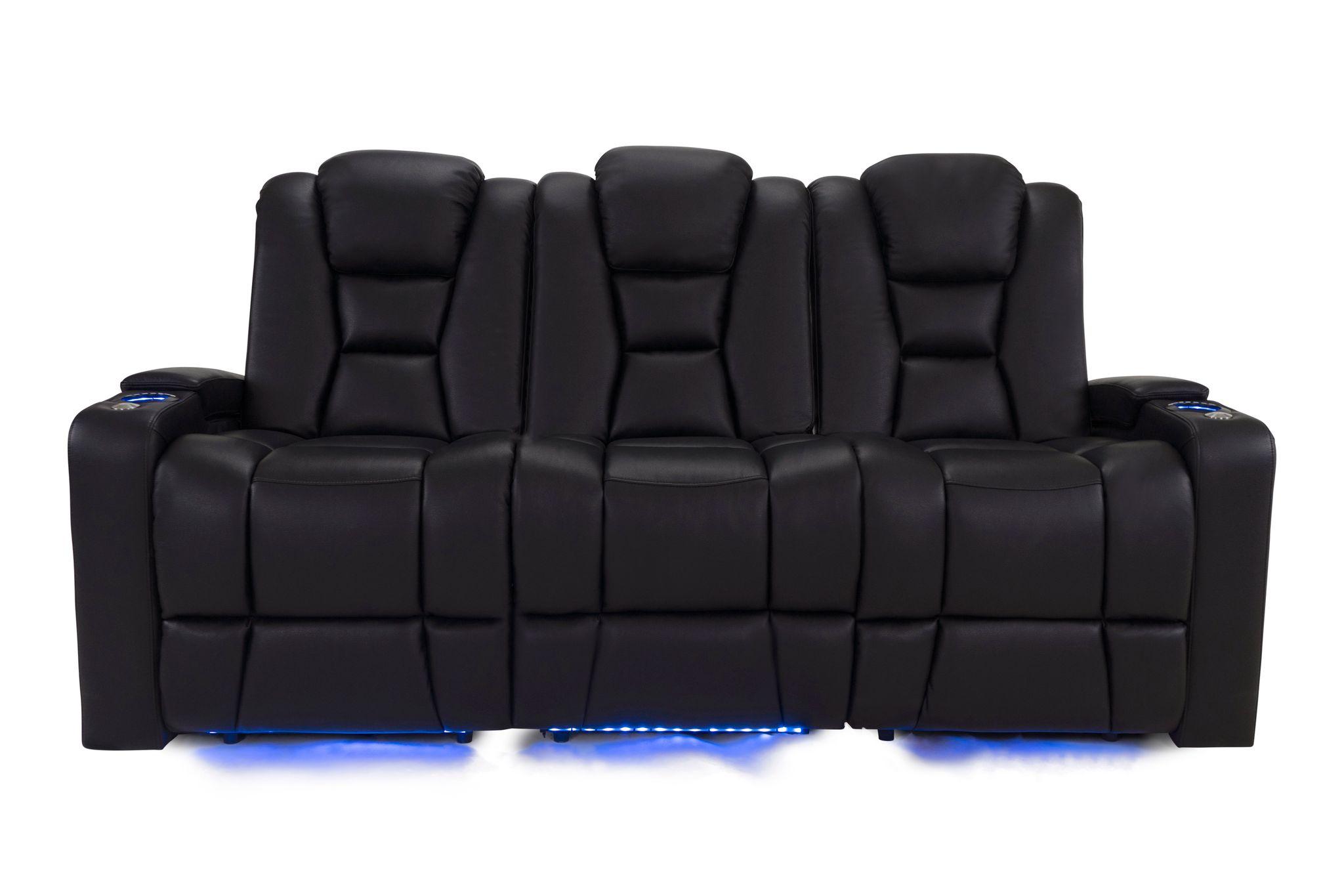Revolution RowOne Seating