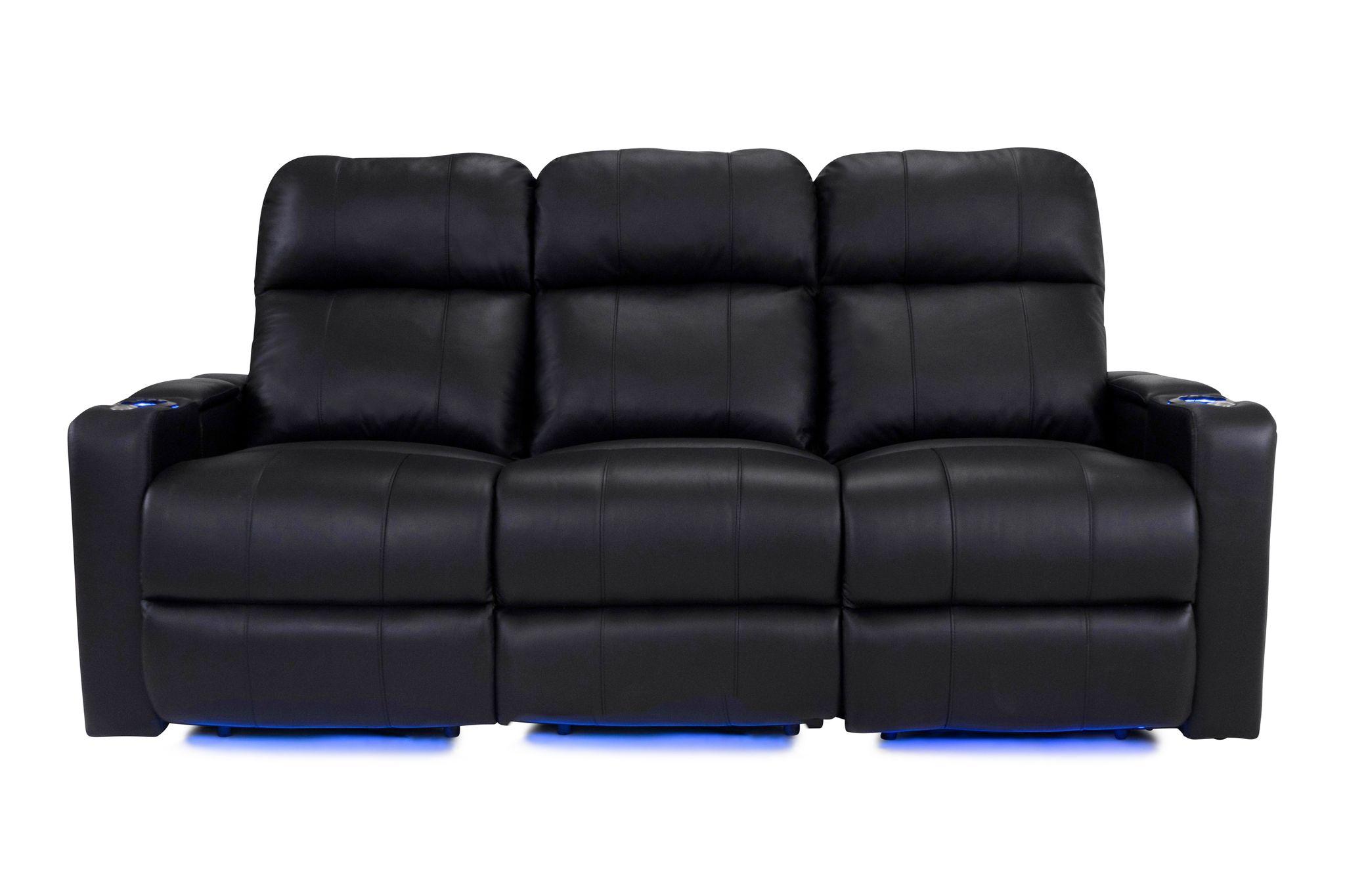 RowOne Prestige Seating Coach