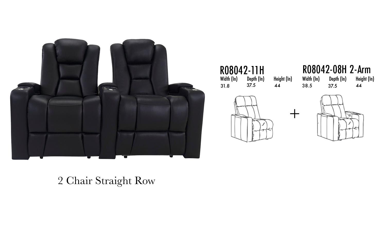 RowOne Rev Chair